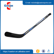 Comfortable new design ourdoor game ice hockey stick with stable function