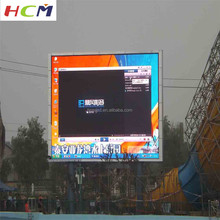 led screen parts/outdoor waterproof led screen tv/led module