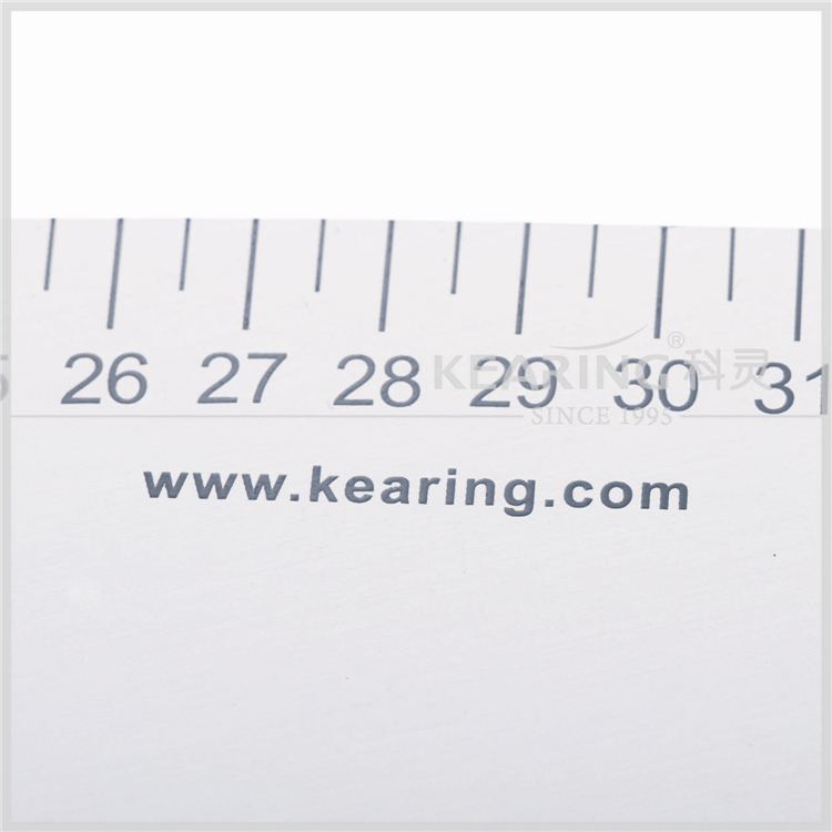 Kearing brand 32cm metal french curve ruler,aluminum vary form ruler french tailor curve ruler#6132A