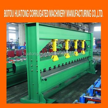angle bending machine