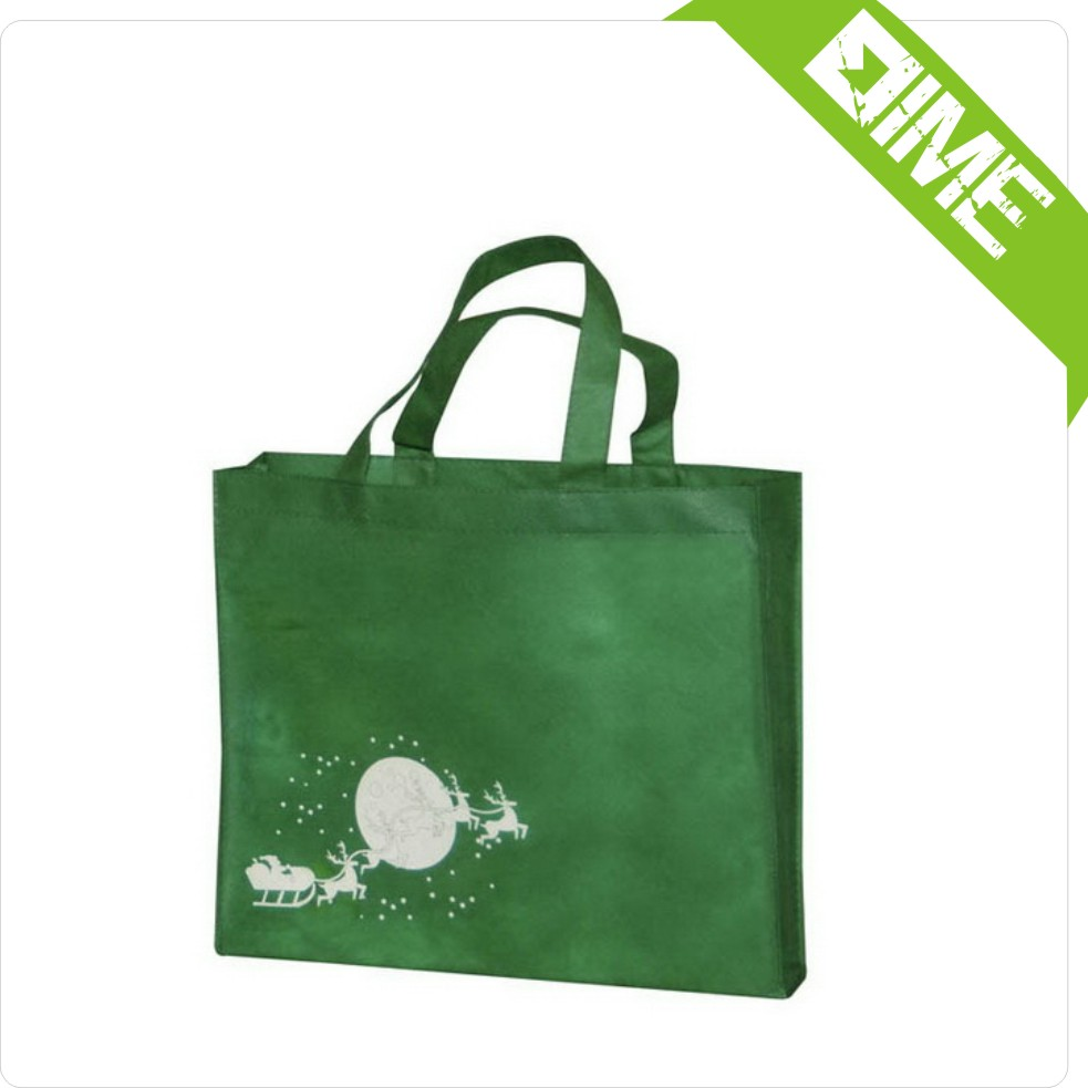 Cheap Laminated Non Woven Bag For Shoes And Clothes