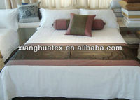 good quality hotel bed runner