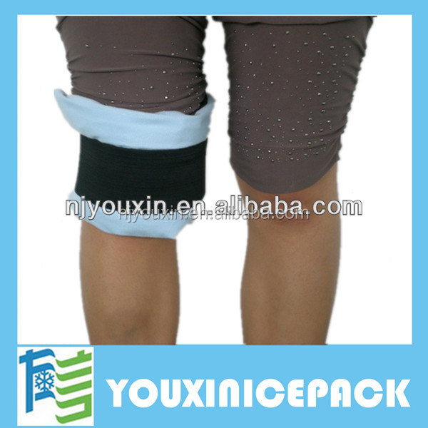 Hot/Cold Shoulder Therapy Wrap Ice Heat Pack