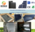 High efficiency poly 130watt/140w/150w solar panel photovoltaic for solar pump system