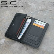 2013 new design attractive hot sale designer cell phone wallet with Mobile Phone Accessories
