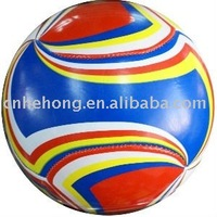 colorful/mutil-color/promotional football & soccerball