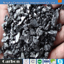 carbon additive gas calcined anthracite coal