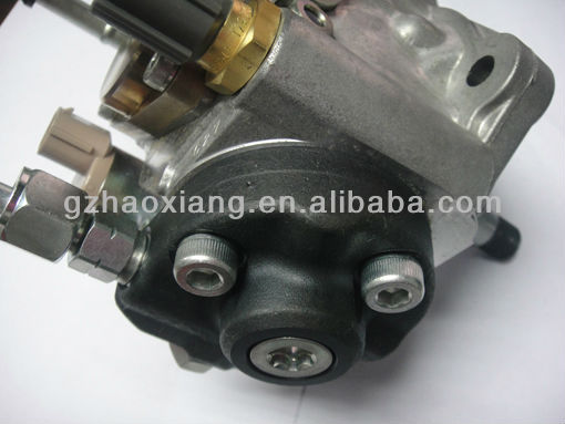 Injection Pump Assy 22100-0L060
