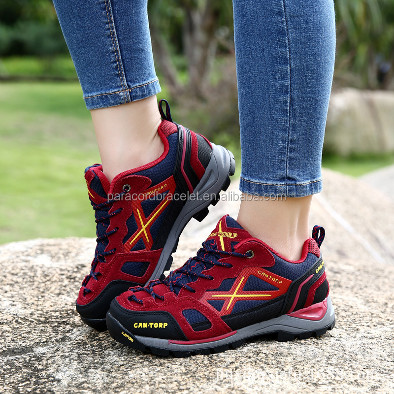 Outdoor high-top shoes, ski boots warm cold cotton boots waterproof non-slip boots for men and women couples