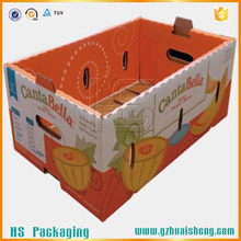 Cheap Fruit Carton Box for Bayberry/Fruit Box for Shipping/Fruit Packaging Box