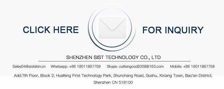 Sist Nouvelle Variable Technologie Rotative 3 Têtes Unique Conçu Visage Nettoyage Brosse