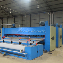 LBZC-III High quality geotextile needle punching machine for high way road
