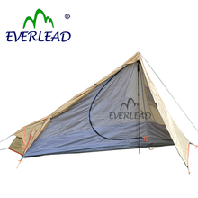 Waterproof Fireproof Backpacking Ultralight Hiking Tents for Camping