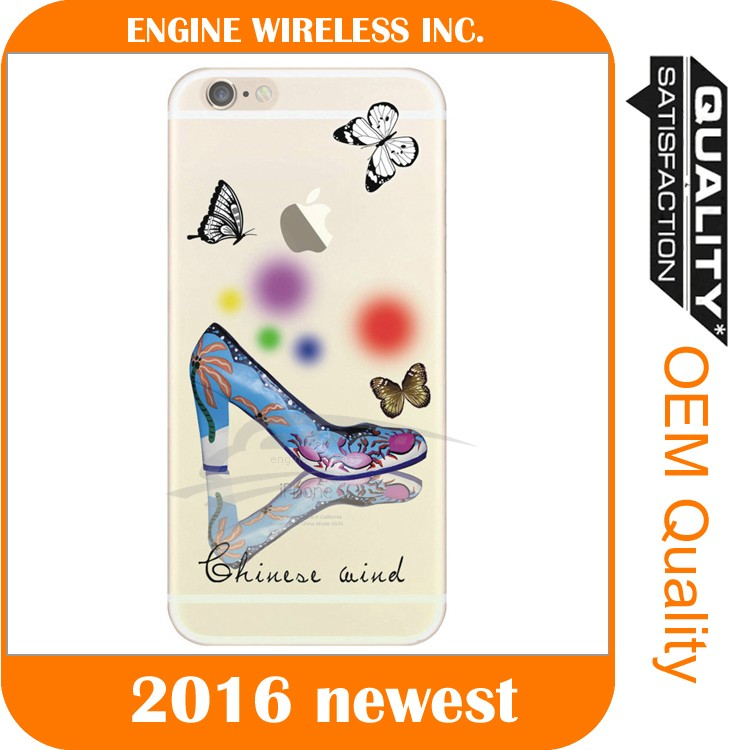 tpu case 2016 new design for iphone5s case,soft case for iphone 5s