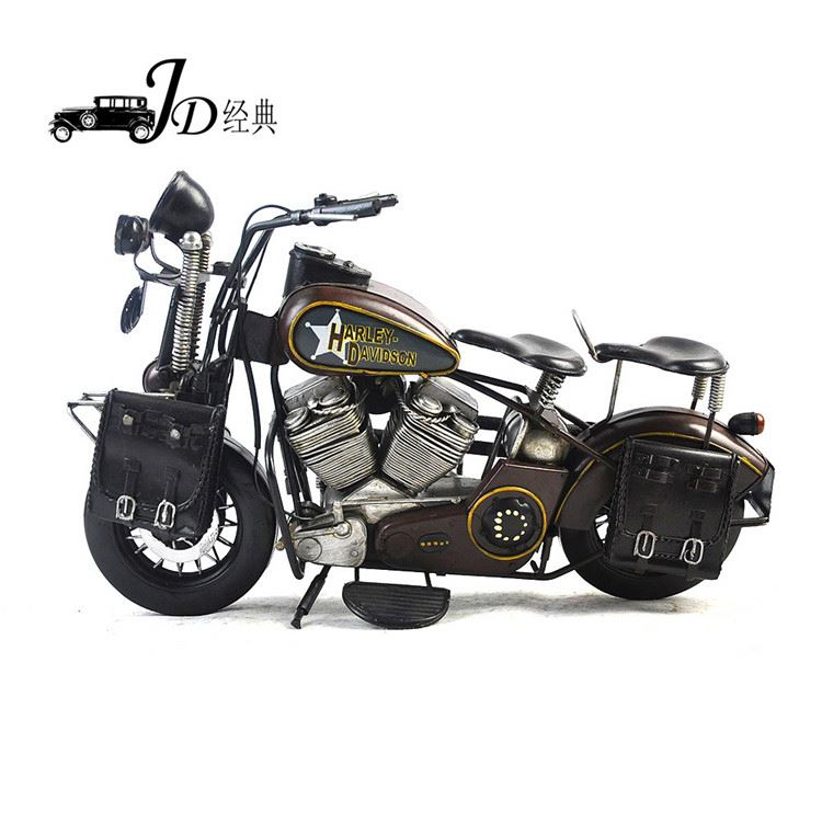 New selling special design old motorcycle model from manufacturer