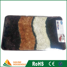 New design floormats, rug pad non slip, heat resistant kitchen counter mat