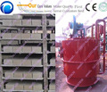coal gasifier/furnance for electric generator power