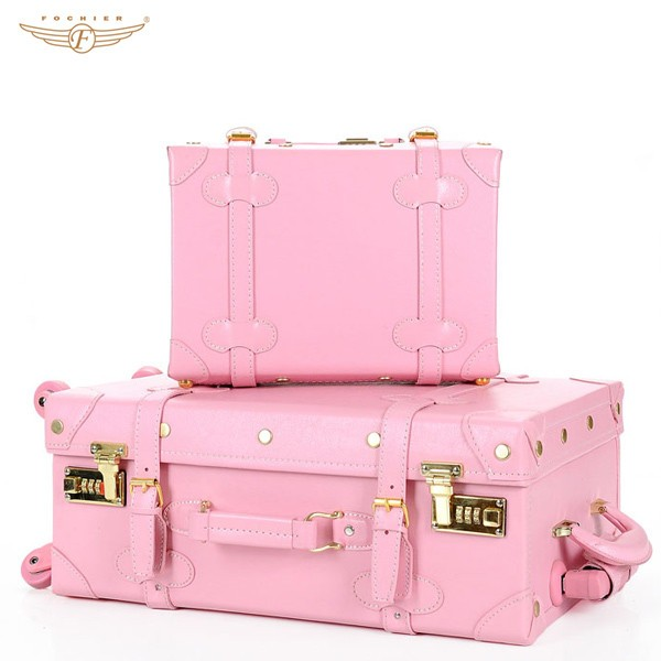 pink vintage suitcase old looking buy vintage suitcase pink vintage suitcase vintage suitcase. Black Bedroom Furniture Sets. Home Design Ideas