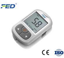 New Arrival Accurate Blood Sugar Testing Equipment with Competitive Price