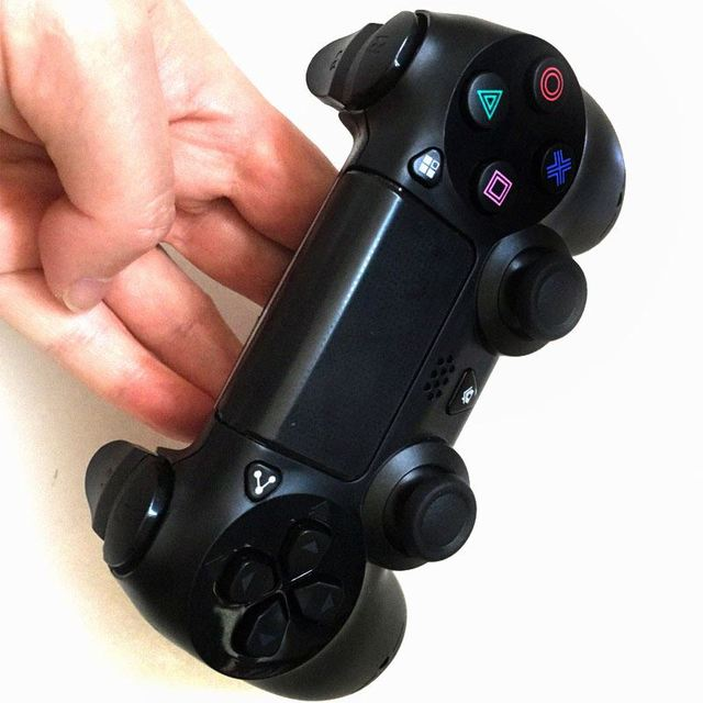 Camouflage Wireless Controller For Ps4 Pc