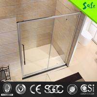 Bathtub Shower Screen , mordern Chinese market design