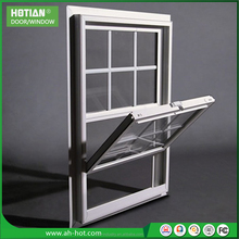 ECO Friendly Home Use Awing Window Cheap Hung Window Design Grill Window