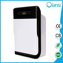 OEM ozone air purifier plasma ion air sterilizer