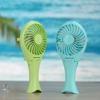 Mini handheld cooling fan custom folding fans electrical cooling fans