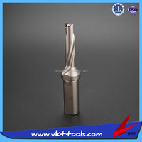 VKT--------Indexable drill holder SPMG type WCGX type U-Drill T-Drill-------KSS C20-D(12.5-15)-2D