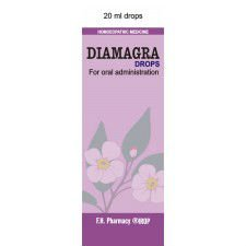 Diamagra Drops