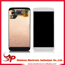 Replacement lcd screen assembly + digitizer display for samsung galaxy s4