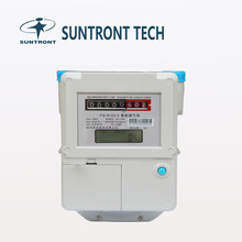 Wireless Domestic Diaphragm Gas Meters