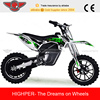 2016 500W 24V Electric Mini Bike, Electric Mini Motorcycle ,Electric Dirt Bike For Kids