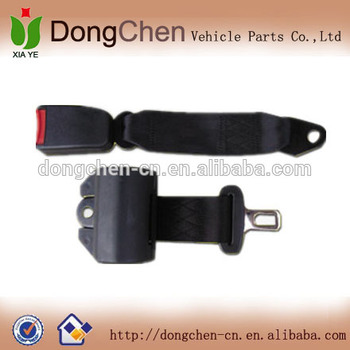 safety harness,two point safety seat belt retractor