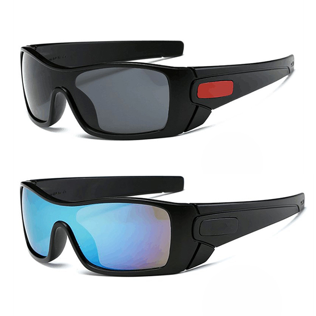 DLS009101 Unisex custom logo cheap safety goggles sports sunglasses <strong>trade</strong>