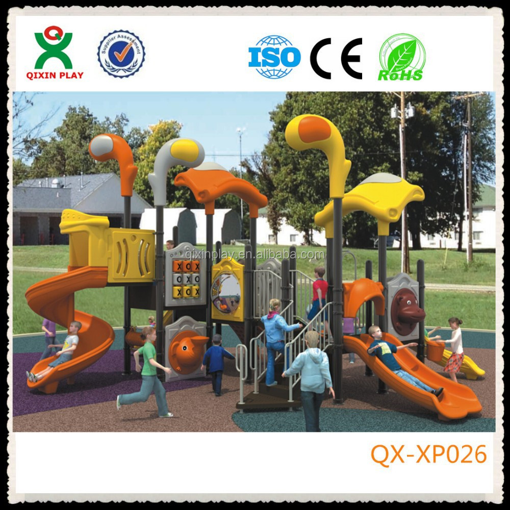 outside toys for toddlers adventure playsets big spiral slide qx