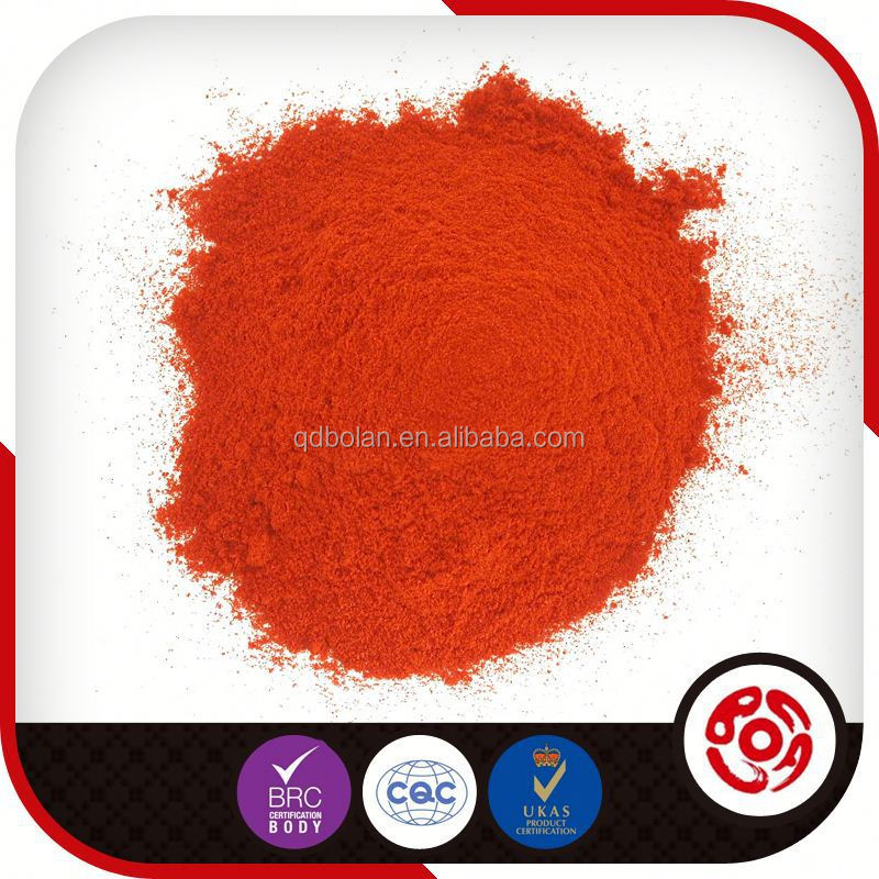 Supply Powder Paprika Oleoresin