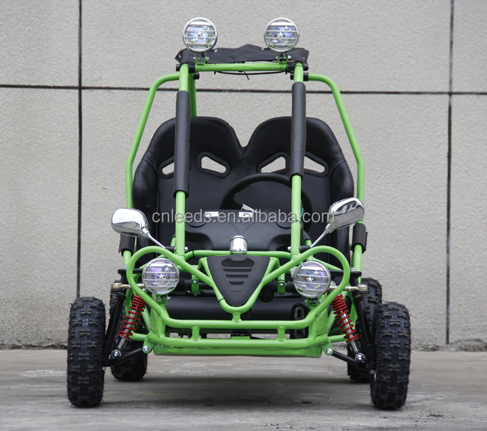 New electric 450w two seats electric go kart for kids(MC-247)