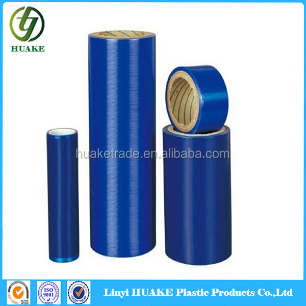 Milky White LDPE Pe Protective Film For Furniture