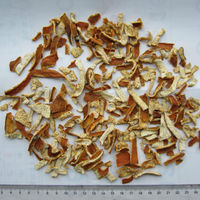 Dried Low Pesticide Orange Peel