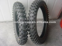 motorcycle tire 300-18 high quality motorcross tire motorcycle tire and tube