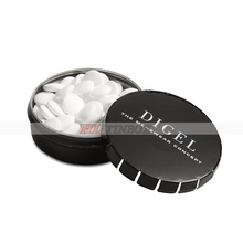 Private Label Clic Clac Mint Tin with Mints