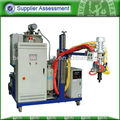 PU elastomer injection machine