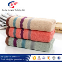 Trade assurance china factory of pretty quality absorbent towel