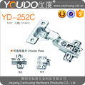 105 Degree Steel Concealed Hinge