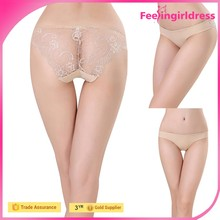 Women Sexy Nude Seamless Panty Wholesale Women <strong>Underwear</strong>