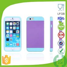 low price china mobile phone smoke cigarette silicone phone case