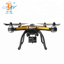 Selling 5.8GHZ pro drone Hubsan H109S 3 axis gimbal rotation hd drone camera 1080P live video