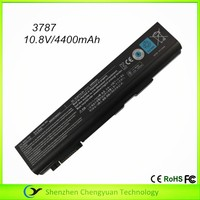 external backup battery for laptop for Toshiba 3788 PA3786U PA3787U PA3788U-1BRS