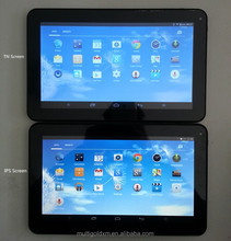 "10"" Tablet PC, OEM Android Tablet, 10 Inch Quad-Core 3G Tablet with IPS Screen"